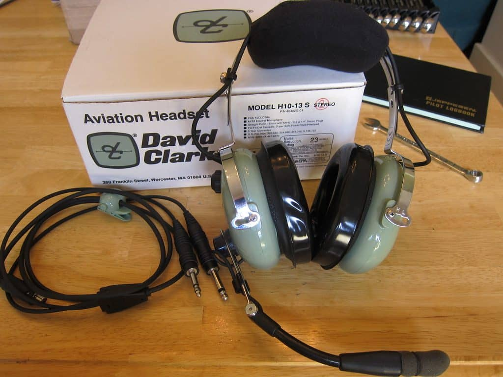 Best Aviation Headset