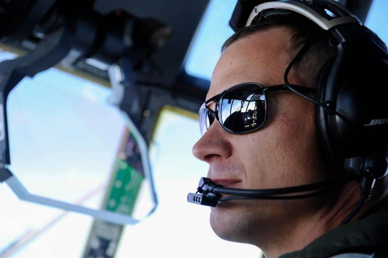 Best Sunglasses for Pilots