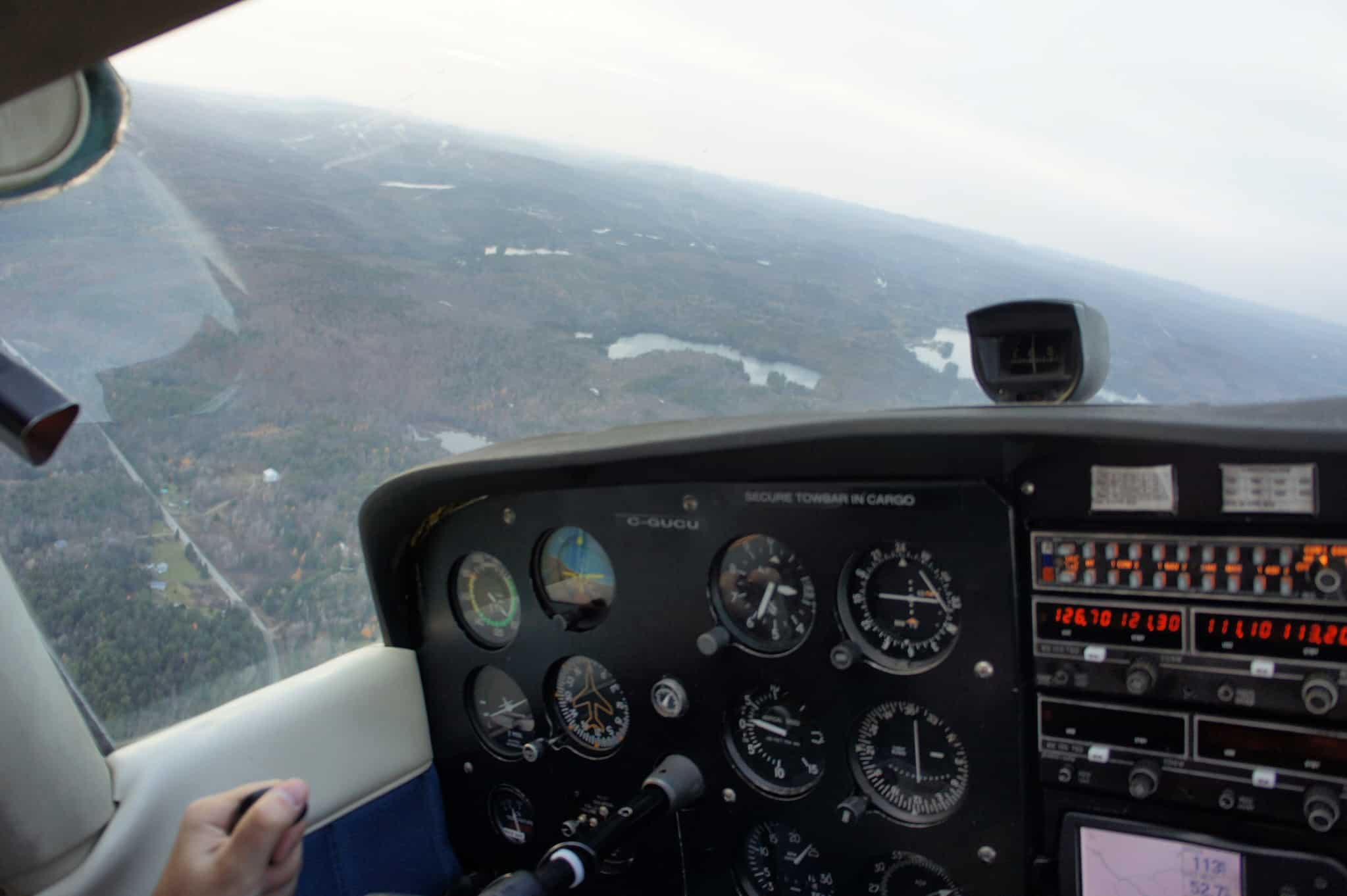 How Long Does It Take to Get a Private Pilot's License ...