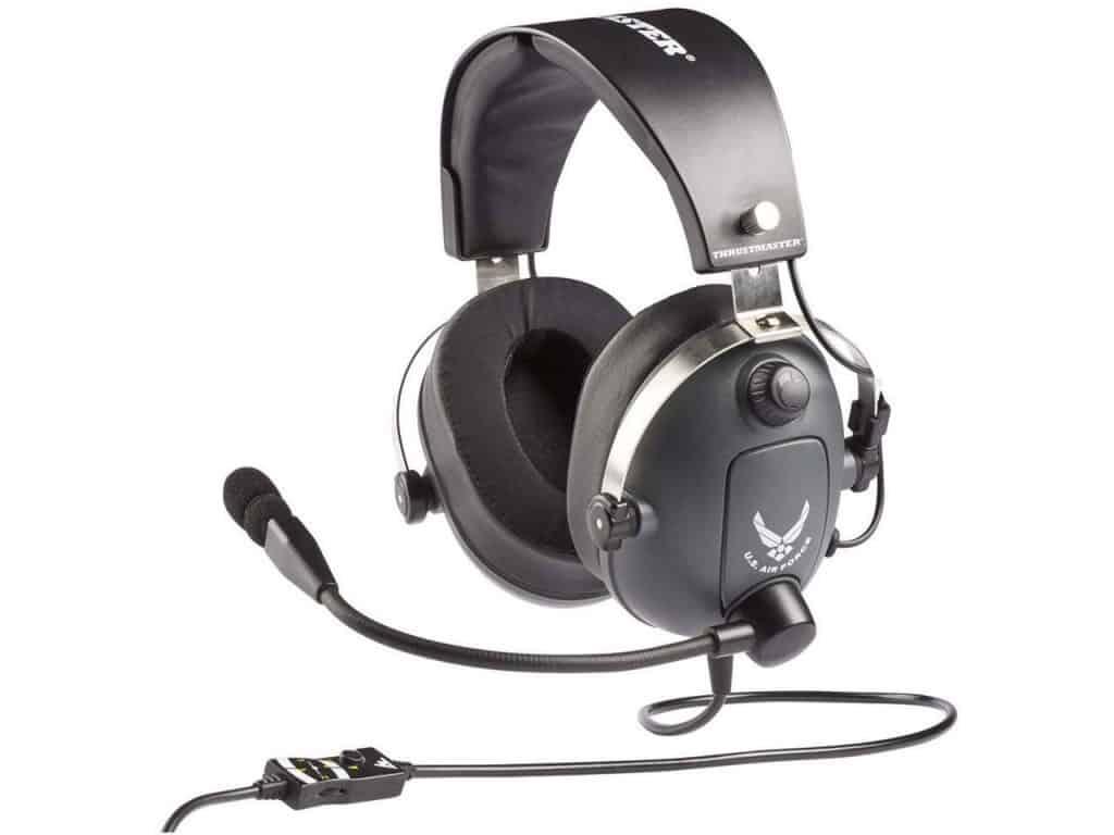 5 Best Flight Simulator Headsets (VR, Wired, Wireless ...